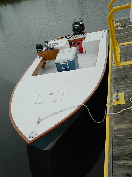 Image of Crystal 16 Deck