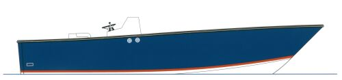 Image of Finesse 27 Profile